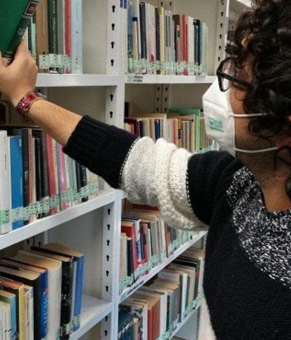 biblioteca spazio comune 4